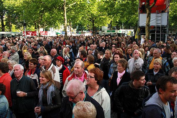 Jordaan Festival