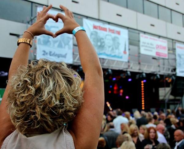 Jordaan Festival 2014 21-09