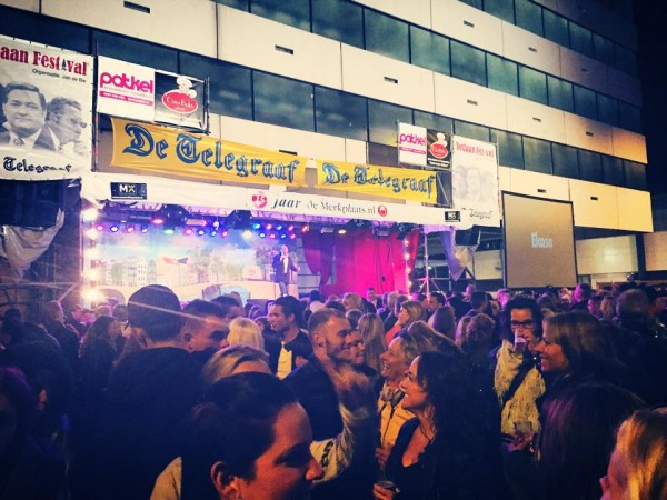 Jordaan Festival 2015