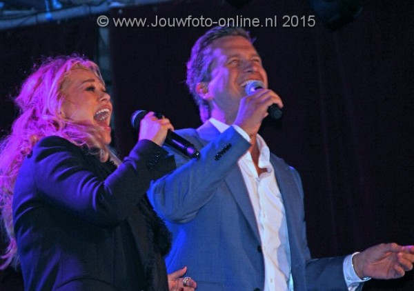 Zaterdag 5 september Jordaan Festival 2015