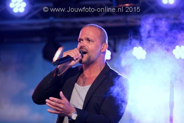 Zondag 6 september Jordaan Festival 2015
