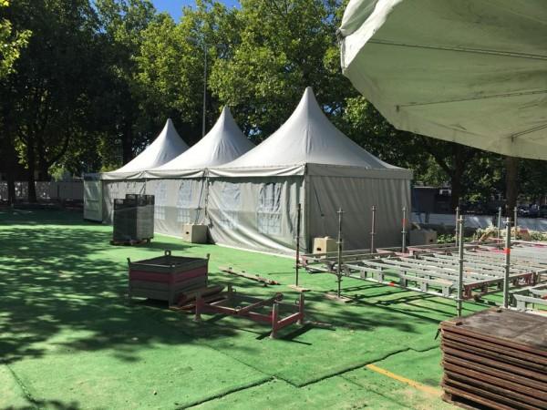 Jordaan Festival 2016 Grasmat